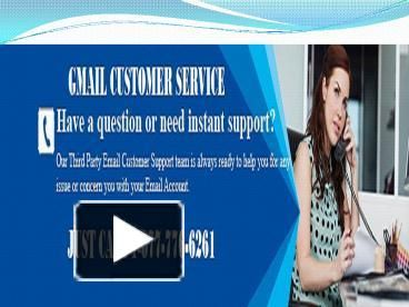 Conjure 1-877-776-6261 for USA,Quick administrations for Gmail Customer Care