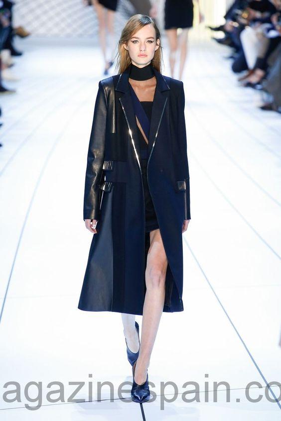 Paris Fashion Week 2015: Mugler