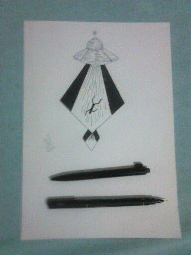Draw #16 E.T - Releitura