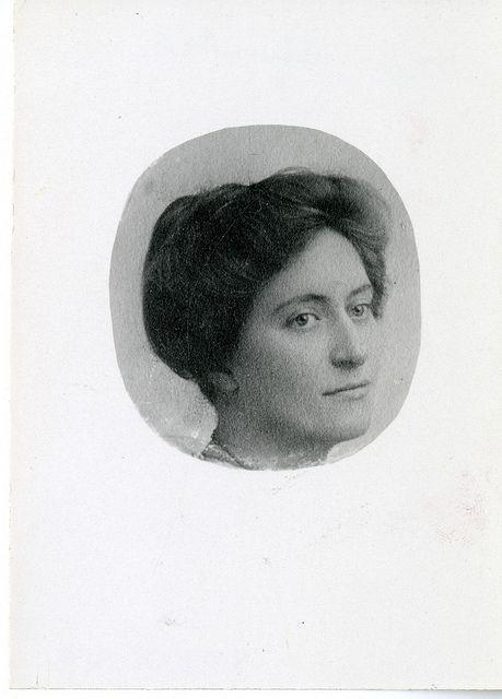 Johanna Caroline Wortmann Kunkel (b. 1887) | Flickr - Photo Sharing!