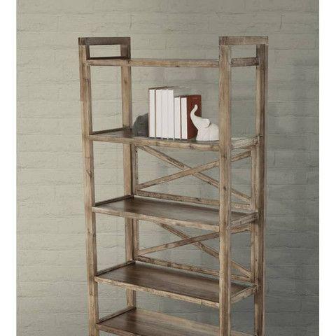 Bookshelf & Room Divider - Vancouver