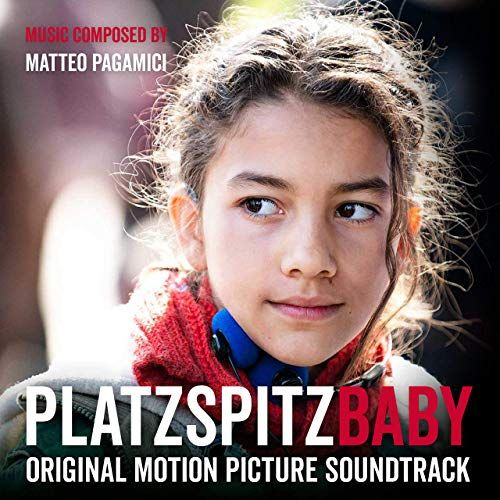 Original Motion Picture Soundtrack For The Drama Film Platzspitzbaby 2020 The Music Was Composed By Matteo Pagamici Soundtrack Drama Film Soundtrack Music