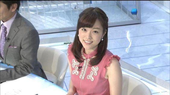 本田朋子番組可愛い出演画像