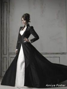 Scary Bride Halloween Wedding Dresses - Amiya Foster&-39-s Blog ...
