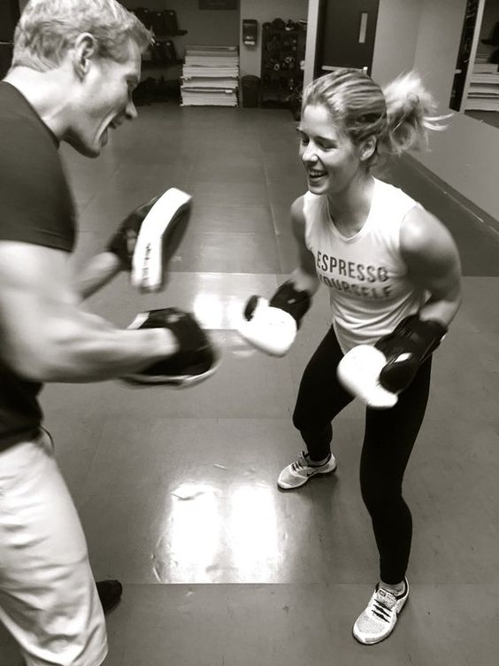 5 Celebrity Workouts You Can Try At Home
