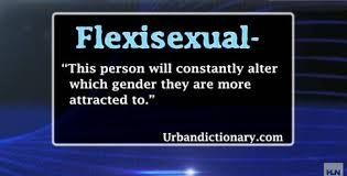IS FLEXISEXUAL THE NEW TREND IN SEXUAL ORIENTATION? (click to read) http://spiritedsapphire.com/flexisexual/ #sapphicscribes
