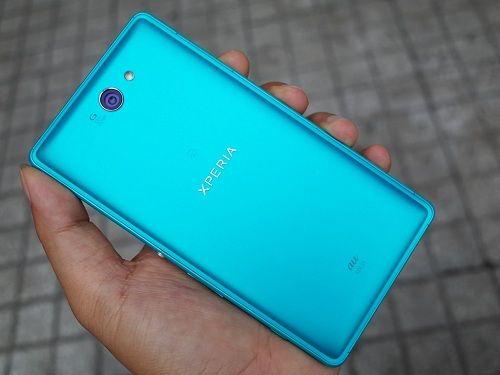 Sony Xperia ZL2: Cho ai yêu Xperia Z2