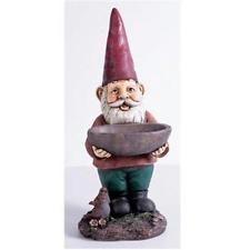 Midi Bird Feeder Gnome