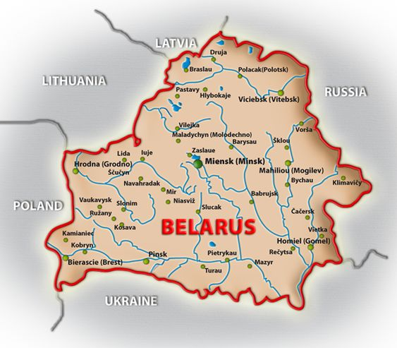 After several trips to Belarus to help orphanages in Grodno I know