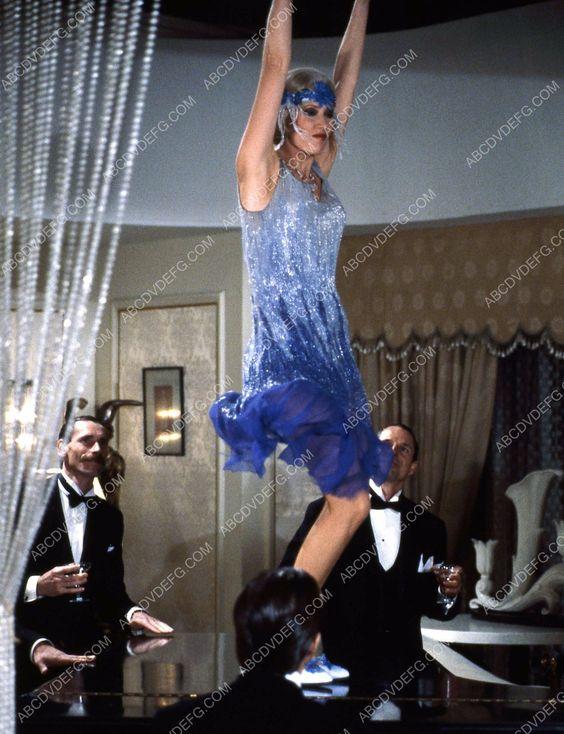 Morgan Fairchild as a flapper TVM The Dream Merchants 35m-3959