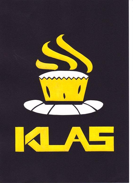 Created by Helena Clulee - logo