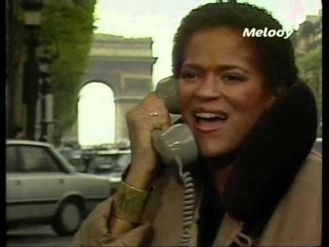 "Philippe LAVIL &  Jocelyne  BEROARD      ""  KOLE  SERE .... """