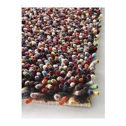 rsted tapis poils hauts ikea - Tapis Color Ikea