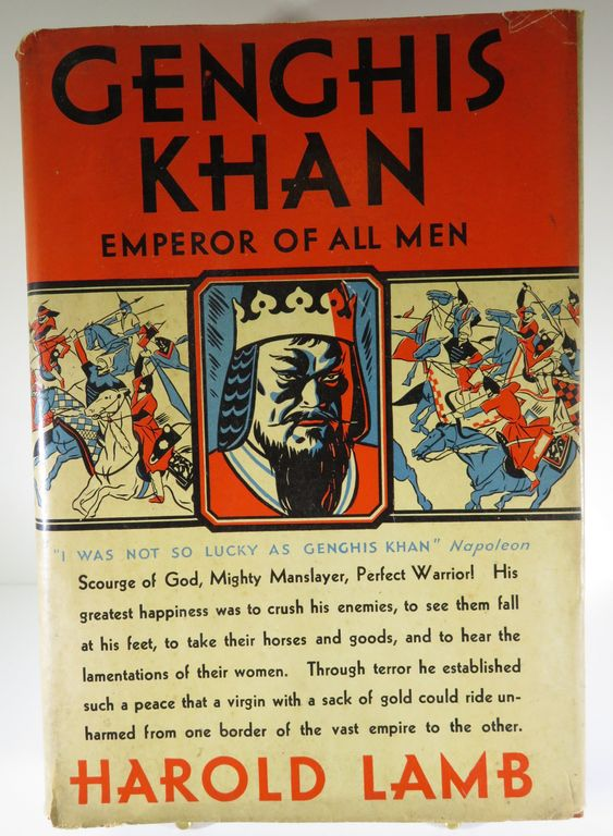 Genghis Khan And The Making Of The Modern World By Jack Weatherford 9780609809648 Penguinrandomhouse Com Books In 2020 Genghis Khan Historical Books Best History Books