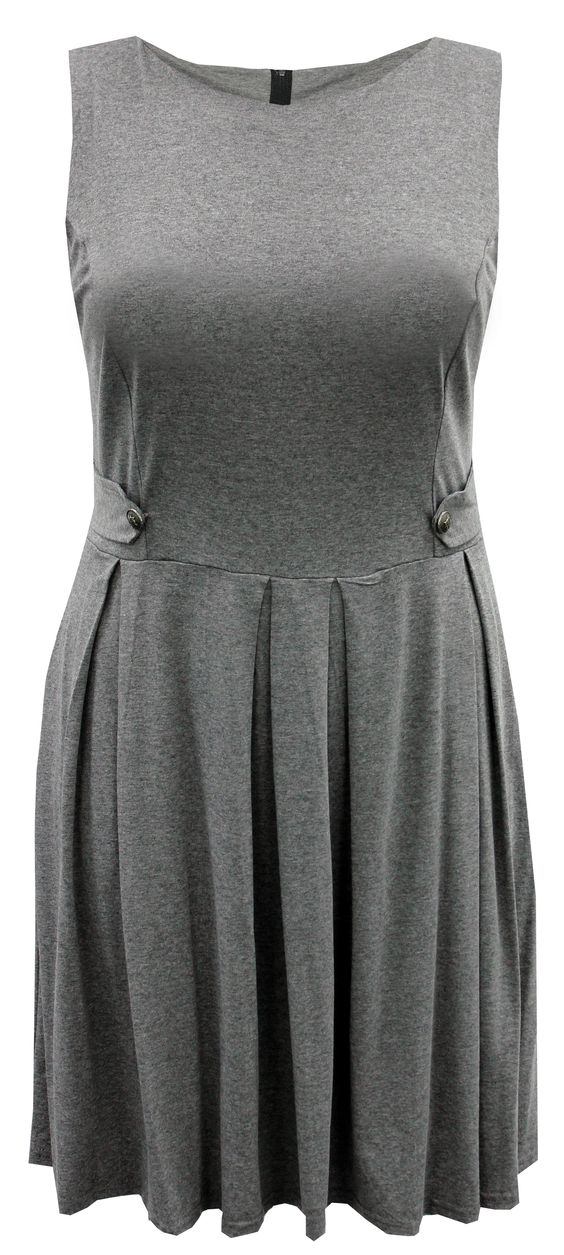 Military style dresses plus size