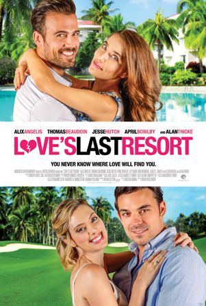 Loves Last Resort (2017) DVDRip