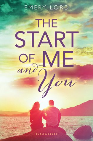 Book: the start of me and you Emery Lord