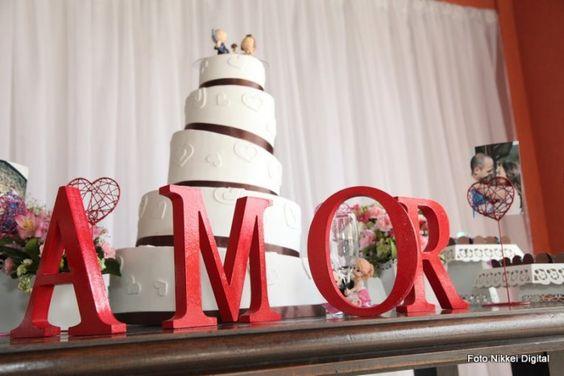 Casamento da Lais