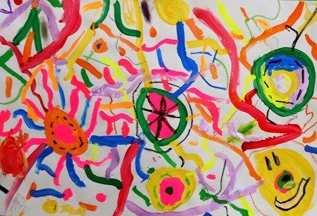 Lena555's art on Artsonia