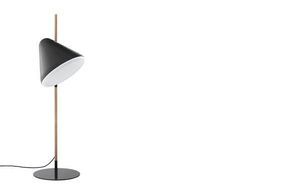 Hello Floor lamp - www.jonaswagell.se