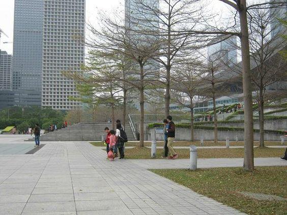 Gobierno centro de Shenzhen