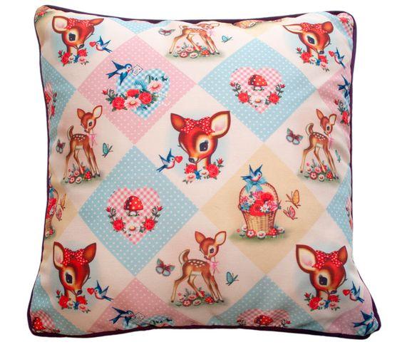 Sweet Cushion