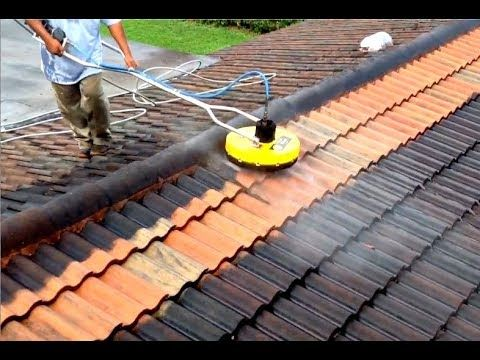 Roof Cleaning Near Me North Pierce County