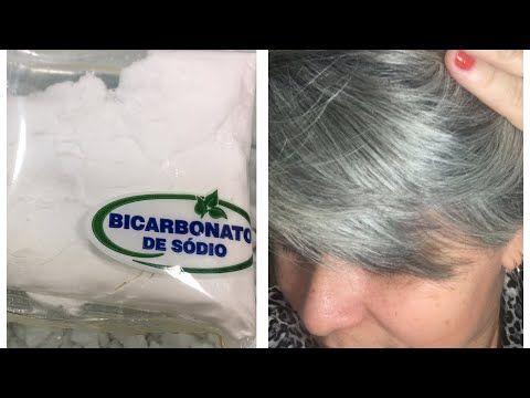 Bicarbonato De Sodio No Cabelo Seus Beneficios Youtube