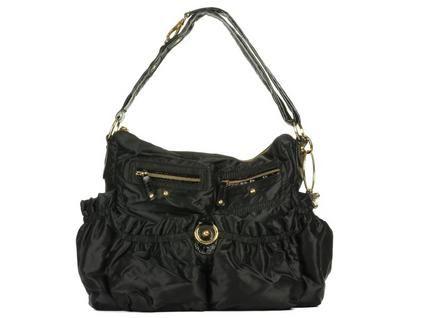 yves st laurent purse - Tod\u0026#39;s Black Pashmy Diaper Bag \u003d $800 | New Arrivals | Pinterest ...