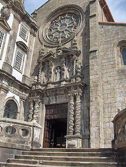 Igreja de São Francisco – Wikipédia, a enciclopédia livre