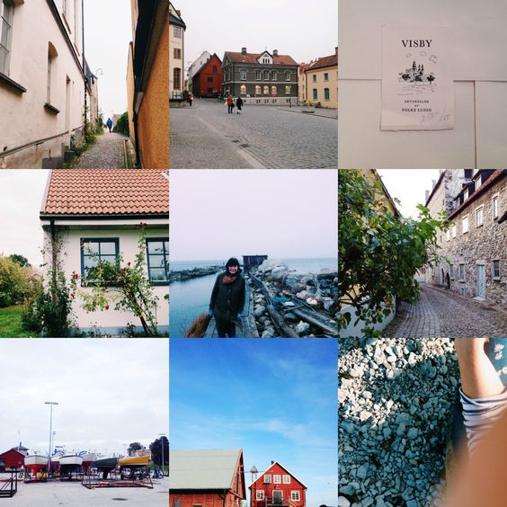 A guide to Gotland, Sweden's largest island
