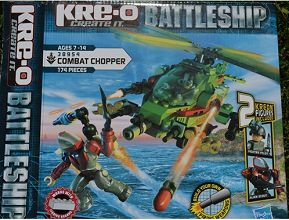 $3 off KRE-O BATTLESHIP Building Set Coupon on http://hunt4freebies.com/coupons