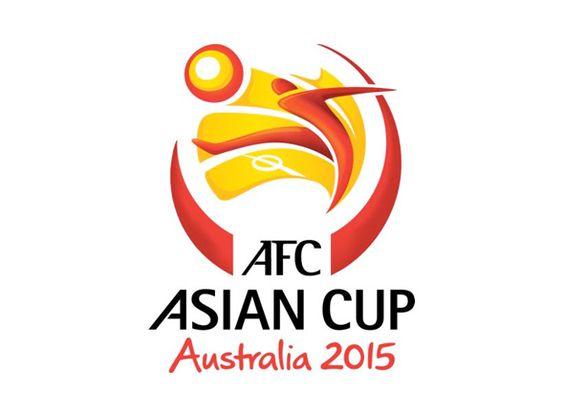 Logo Copa Asia 2015