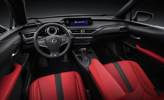 Lexus Ux 2020 Exterior Check More At Http Www Autocars1 Club Lexus Ux 2020 Exterior Lexus Lexus Rx 350 New Lexus