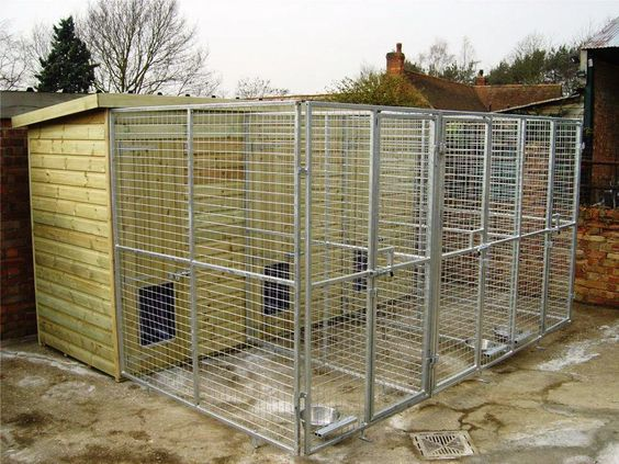 Dog Kennels With Covers Google Search Dog Kennel Luxury Dog Kennels Cheap Dog Kennels