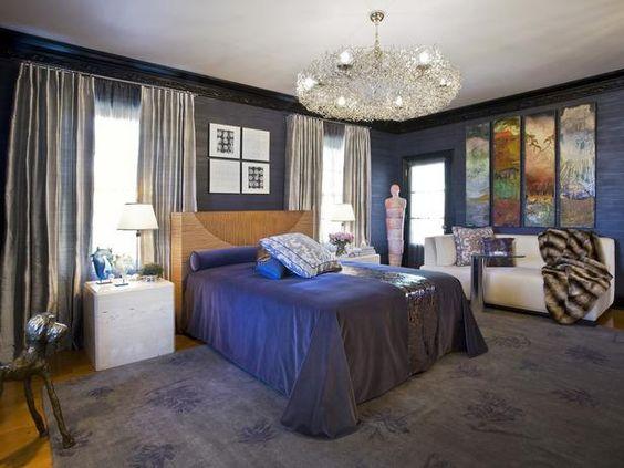 Contemporary   Bedrooms   Brian Patrick Flynn : Designer Portfolio : HGTV - Home & Garden Television