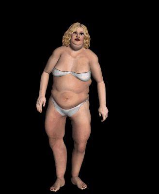 Fat Ladies Dance 50