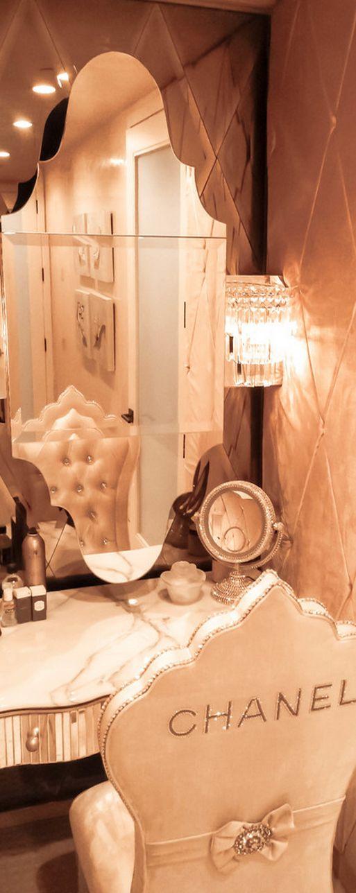 Chanel inspiration | fashion, luxury, fashion trends, luxury brands, lifestyle, fashion design. For More News: http://www.bocadolobo.com/en/news/