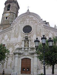 Barcelona San Celoni San Martin