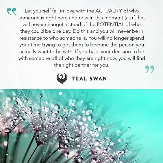 Instagram photo by Teal Swan • Oct 12, 2019 at 9:29 PM