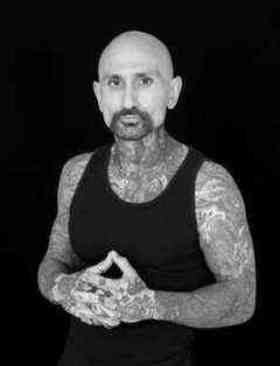 Robert LaSardo quotes