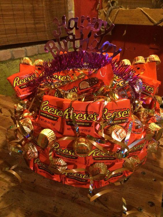 Reese's Cake