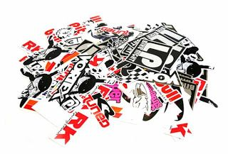 Sticker Printing In USA