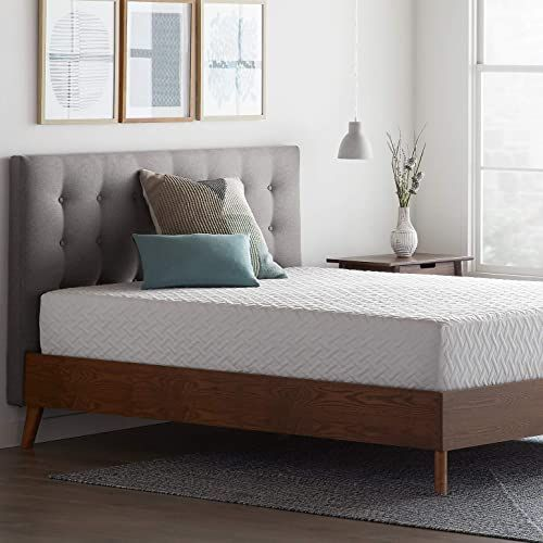 New Everlane Home 10 Inch Gel Infused Memory Foam Mattress King Online Shopping King Furniture Furniture Hillsdale Furniture
