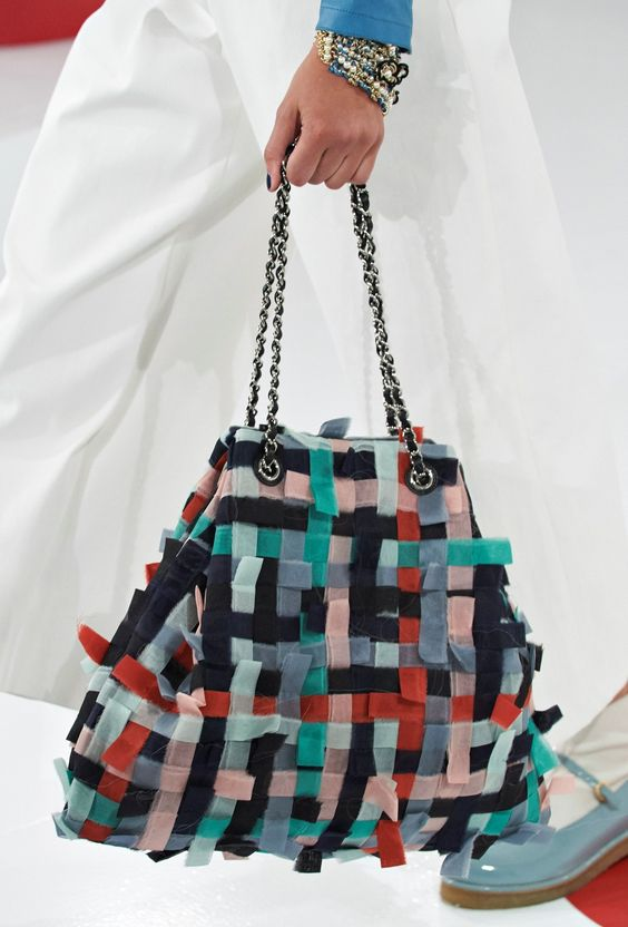 Wishlist: Chanel Paris Seoul Cruise 2016 Collection Bags ...