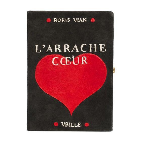 L'ARRACHE COEUR