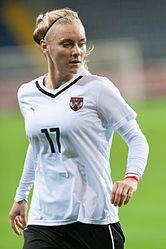 Sarah Puntigam – Österreich SC Freiburg u.a.