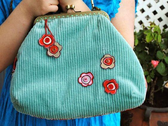 El baúl de Amaya: Otro bolso para mi.