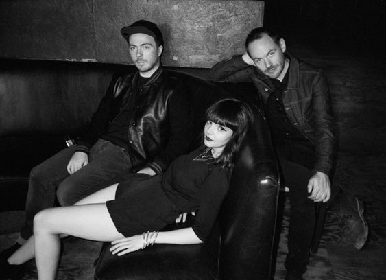 CHVRCHES – Warning Call (Official Audio)