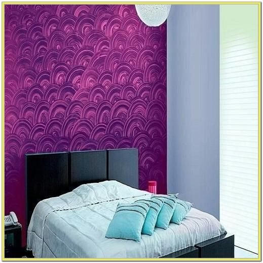 Textured Wall Paint Ideas For Bedroom Wall Texture Design Wall